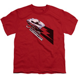 Youth: Chevy- Corvette Sting Ray Shirt