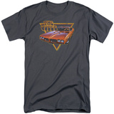Pontiac- 1969 Judge (Tall) T-Shirt