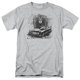 Chevy- Monte Carlo Luxury On Wheels T-Shirt