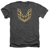 Pontiac- Iconic Firebird Emblem T-shirts