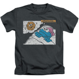 Youth: Sesame Street- Dreaming Of Cookies Shirt