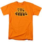 Pontiac- Judge Logo T-Shirt
