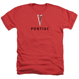 Pontiac- Centered Arrowhead Shirts