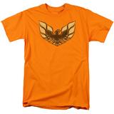 Pontiac-1975 Firebird Emblem Shirt