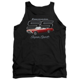 Tank Top: Chevy- Impala SS Tank Top