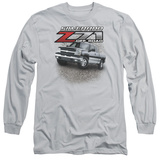 Long Sleeve: Chevy- Silverado Z71 Off Road T-shirts