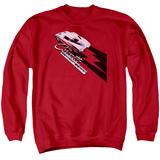Crewneck Sweatshirt: Chevy- Corvette Sting Ray Shirts