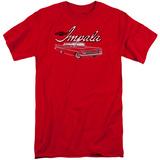 Chevy- Classic Impala (Tall) T-Shirt