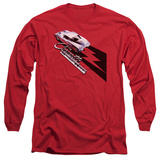 Long Sleeve: Chevy- Corvette Sting Ray Long Sleeves