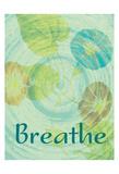 Breathe Flora Plakaty autor Jessica Vonammon