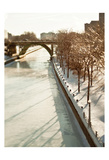 Rideau Canal Posters by Tracey Telik