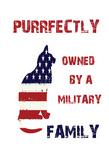 Military Pet Print by Sheldon Lewis