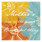 Flower 1 Posters by Alonza Saunders