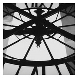 Tick Tock Prints by Michael Joseph