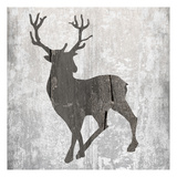 Hunt Prints by Sheldon Lewis