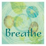 Breathe Reprodukcje autor Jessica Vonammon