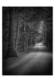Dark Passage 2 Prints by Sandro De Carvalho