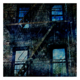 Brooklyn Blues Prints by Sheldon Lewis