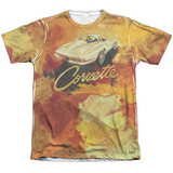 Chevy- Painted Sting Ray T-Shirt
