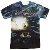 Battle Star Galactica- Viper Cockpit Shirts