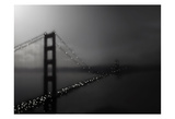 Golden Gate Bridge Prints by Tracey Telik