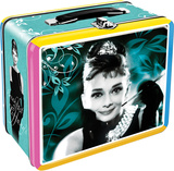 Audrey Breakfast Lunchbox Lunch Box