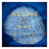Nature Style Prints by Jace Grey