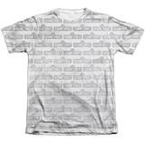 Sesame Street- Tiled Logo Shirt