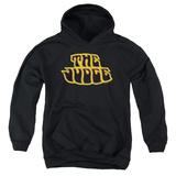 Youth Hoodie: Pontiac- Judge Logo Pullover Hoodie