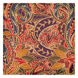 Gypsy Forest Print by Jace Grey