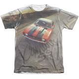 Chevy- Camaro SS Shirts