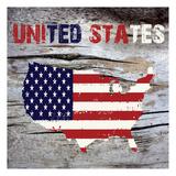 America Prints by Sheldon Lewis