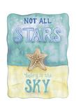 Stars and Sky Art by Pam Varacek