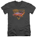 Pontiac- 1969 Judge V-Neck T-Shirt