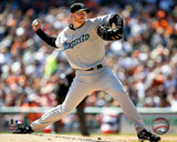 Roy Halladay - 2007 Pitching Action Photo