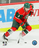 Charlie Coyle 2015-16 Action Photo