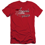 Chevy- Classic Impala (Slim Fit) T-shirts