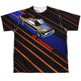 Youth: Chevy- Laser Camino Shirt