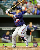 Byung Ho Park 2016 Action Photo