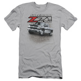 Chevy- Silverado Z71 Off Road (Slim Fit) T-Shirt