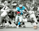 Barry Sanders Spotlight Action Photo