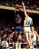 Willis Reed - Action Photo