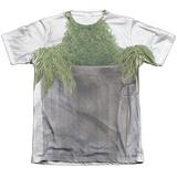 Sesame Street- Oscar Costume Tee T-Shirt