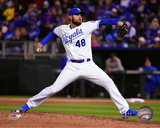 Joakim Soria 2016 Action Photo