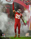 Eric Berry 2015 Action Photo