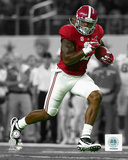 Derrick Henry University of Alabama Crimson Tide 2015 Spotlight Action Photo