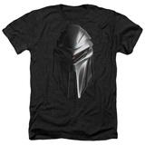 Battle Star Galactica- Cylon Head T-shirts