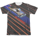 Chevy- Laser Camino T-shirts