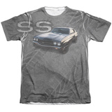 Chevy- Muscle Chevelle SS Shirt