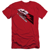 Chevy- Corvette Sting Ray (Slim Fit) Shirts